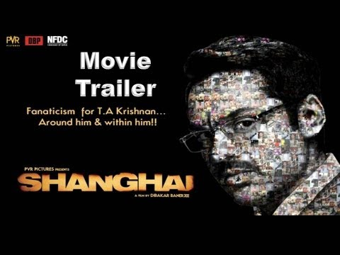 SHANGHAI | Movie Trailer