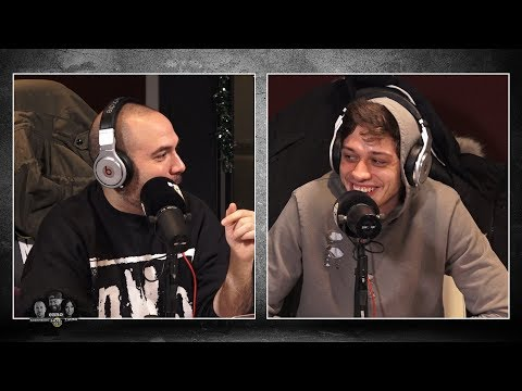 Pete Davidson Just Discovered He's Jewish, + Thoughts on Floyd Mayweather Octagon Fight