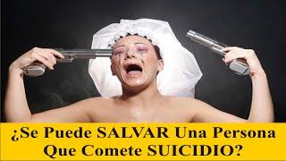 Respuestas Catolicas   Se Puede Salvar Una Persona Que Comete Suicidio