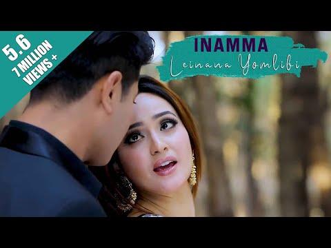 Leinana Yomlibi || Enamma Movie Official Music Video Release 2019