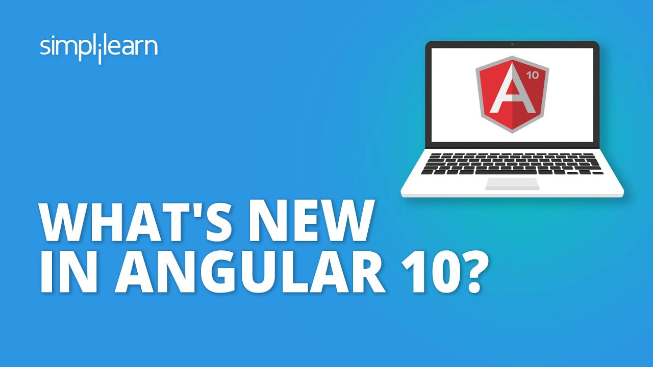 What's New in Angular 10? | New Angular 10 Features