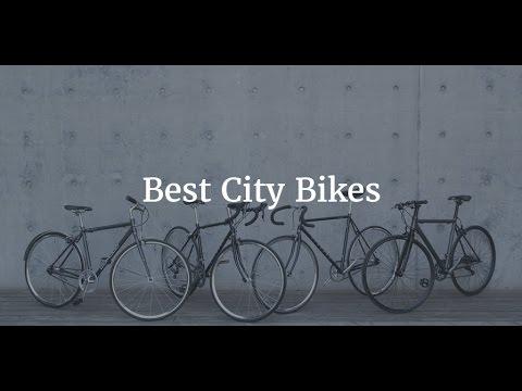 Best City Bikes 2018