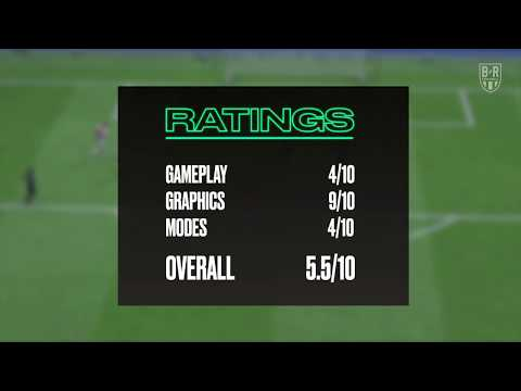FIFA 19 Re-Review: How EA Broke Its Promising Game