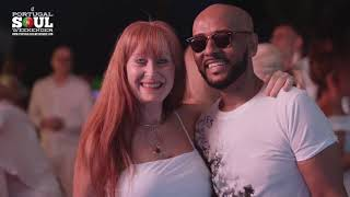 Gambar cover PORTUGAL SOUL WEEKENDER WHITE PARTY MAY 2019