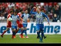 Video Gol Pertandingan Hertha Berlin vs FC Bayern Munchen