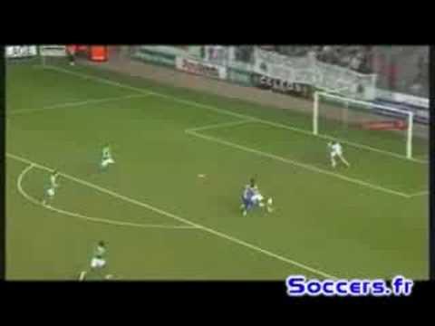 Buts Stade Malherbe saison 2007-2008