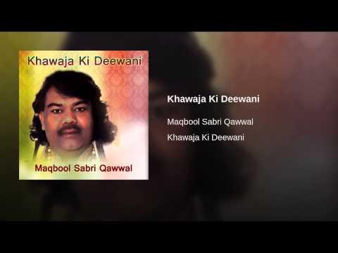 Khawaja Ki Deewani