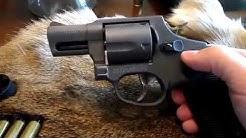 Taurus 450 .45 Colt