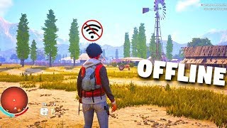Top 10 OFFLINE Games for Android Under 50MB 2018 | GameZone