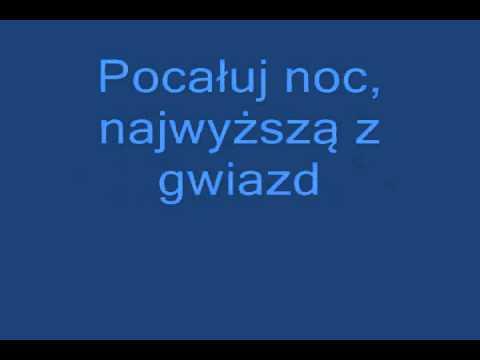 Varius Manx - Pocałuj Noc Tekst (Lyrics)