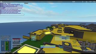Some Roblox Gameplay