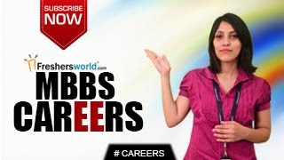 CAREERS IN MBBS – MD,MS,DM,Doctor,Practitioner,Research,Hospitals