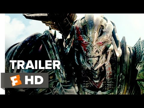 Thumbnail: Transformers: The Last Knight Trailer #2 (2017) | Movieclips Trailers