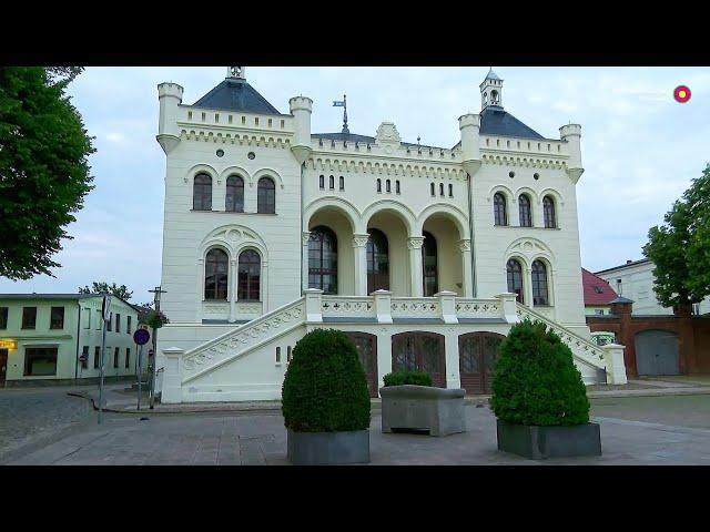 #WirsindBiosphäre: Amt Wittenburg