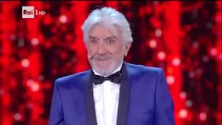 Gigi Proietti e la barzelletta sui bagni di Montecatini - Cavalli di battaglia 09/06/2018