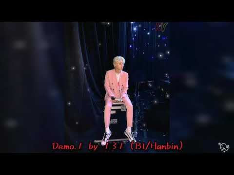 [ENG SUB] Demo.1 By 131 (BI/Hanbin) NEW SONG