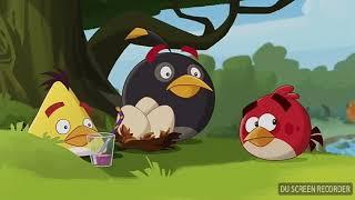 Olha o angry Birds tons