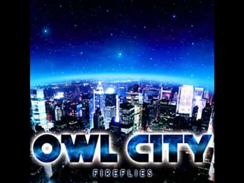 Owl City - Fireflies (Karaoke Mix)