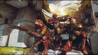 I Accidentally deleted Destiny 2... Chill Live stream before Iron banner