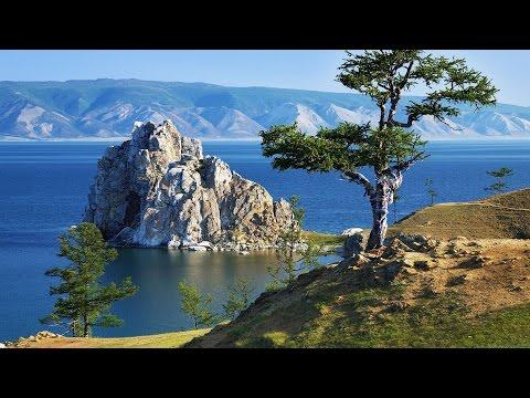 Siberia Lake Baikal documentary