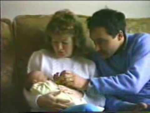 James Hobson Judy Paul Linda - 6 Frances Rd - 3rd May 1987