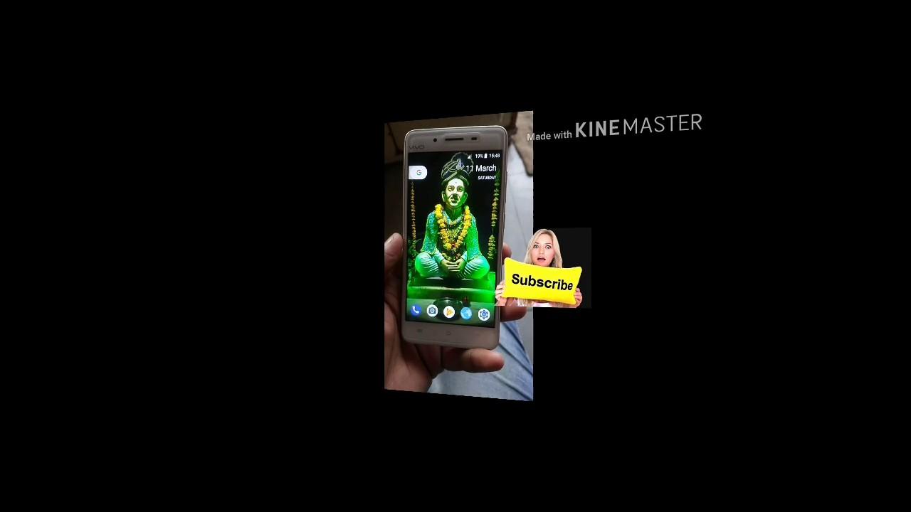Vivo v5 vivo 3 v3 ma update Android 7 1 1 Nugha 101% live