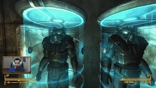 Fallout: New Vegas - 204 - Remnants Bunker