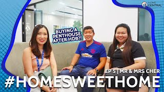 Home Sweet Home Ep. 5 | Mr and Mrs Cher