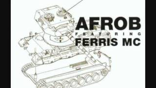 Afrob feat. Ferris Mc - Reimemonster