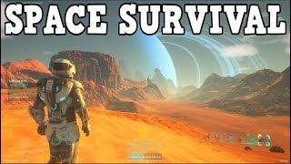 SPACE SURVIVAL - Osiris: New Dawn - Ep.1