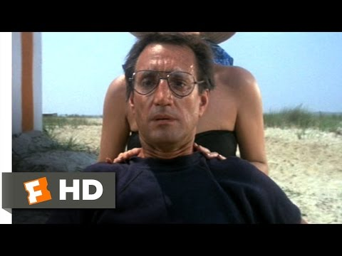 Jaws (2/10) Movie CLIP - Get Out of the Water (1975) HD