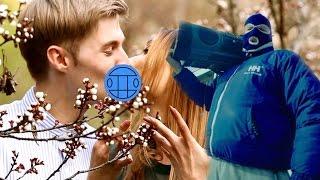 Грибы - Тает Лёд  Как целоваться в ...лет