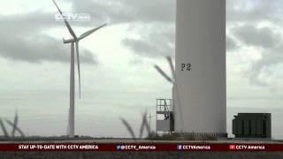 Offshore Wind Farms Growing Along U.S Gulf Coast