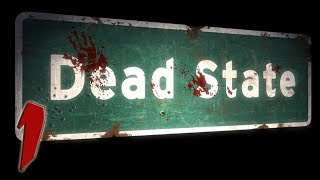 Dead State : Zombie Survival - E01 - Plane Crash