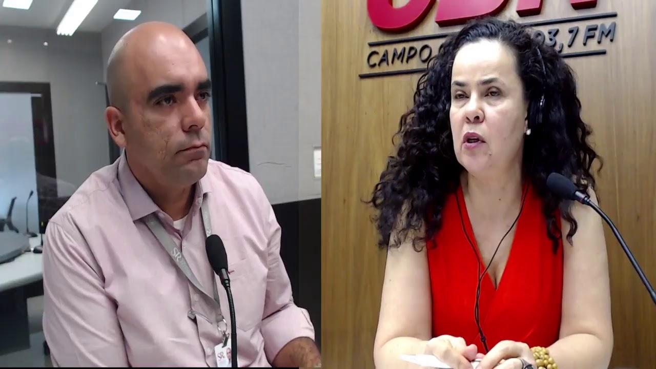 Viva Casa CBN (24/10/2020): com Luciane Mamoré