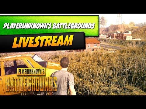 ICH SPIELE LANGSAM UND WEISE   Playerunknown's Battlegrounds   Karvon
