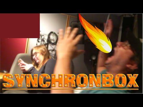 Synchronbox  - Die Witzigsten Outtakes