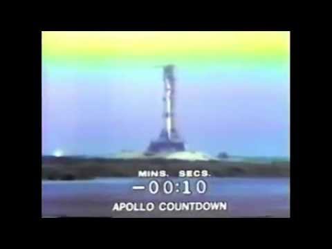 Moon Landing 1969 with Hans Zimmer music