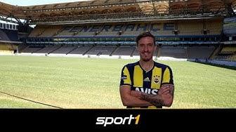 Istanbul statt Liverpool: Max Kruse hat Klopp abgesagt! | SPORT1 - TRANSFERMARKT
