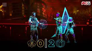 GAMEPLAY - Laser League