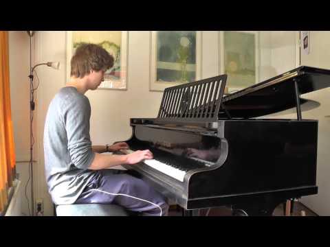 Dave Brubeck, Unsquare Dance, Maarten/piano