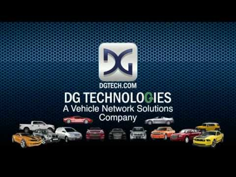 Automotive Reprogramming & Diagnostic Scan Tool for All Makes and