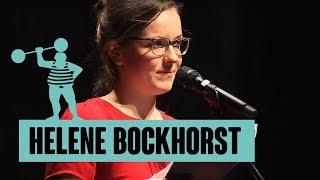 Helene Bockhorst – Unfreiwillige Jungfräulichkeit