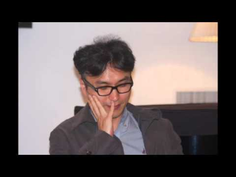Lee Ki-ho Audio file interview and Q&A