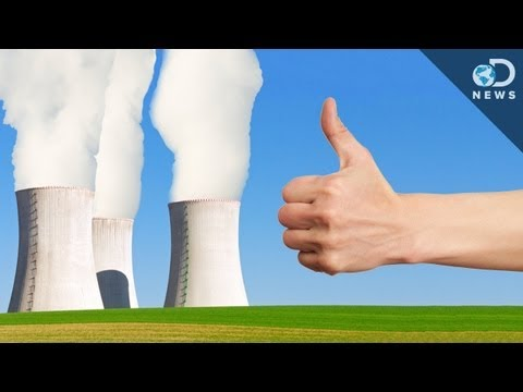 How Nuclear Power Saves Lives