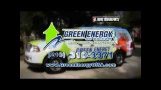 Green Energy of San Antonio Copperflect Thumbnail