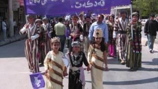 assyrian shokha w romrama al sahdet omtn