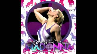 3.LIKE A VIRGIN (CONFESSIONS TOUR - LIVE IN PHOENIX) AUDIO ONLY
