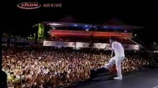 Video Não precisa mudar - Banda EVA - Enchanté 2008/09 download MP3, 3GP, MP4, WEBM, AVI, FLV Juni 2018
