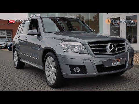Mercedes-Benz GLK (2008-2015) buying advice